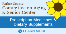 Parker County Committee on Aging & Senior Center
